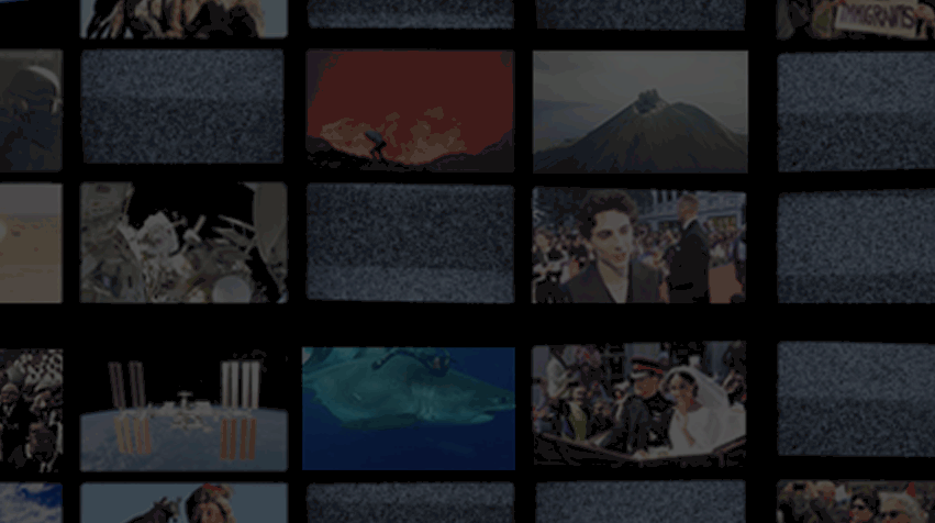 Pond5 & Reuters create the largest collection of royalty-free editorial videos in the world