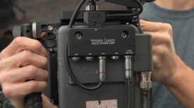 Wooden Camera Power Strip for Sony Venice Rialto First Look