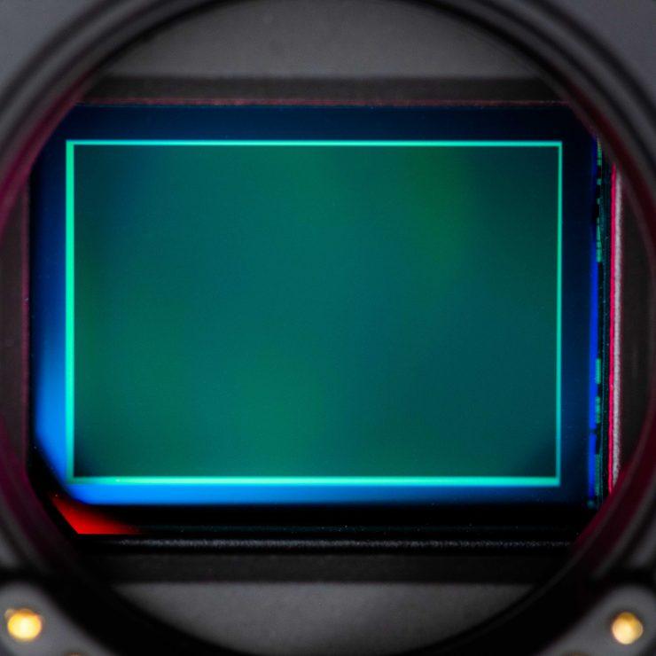 Z Cam E2 Sensor 2