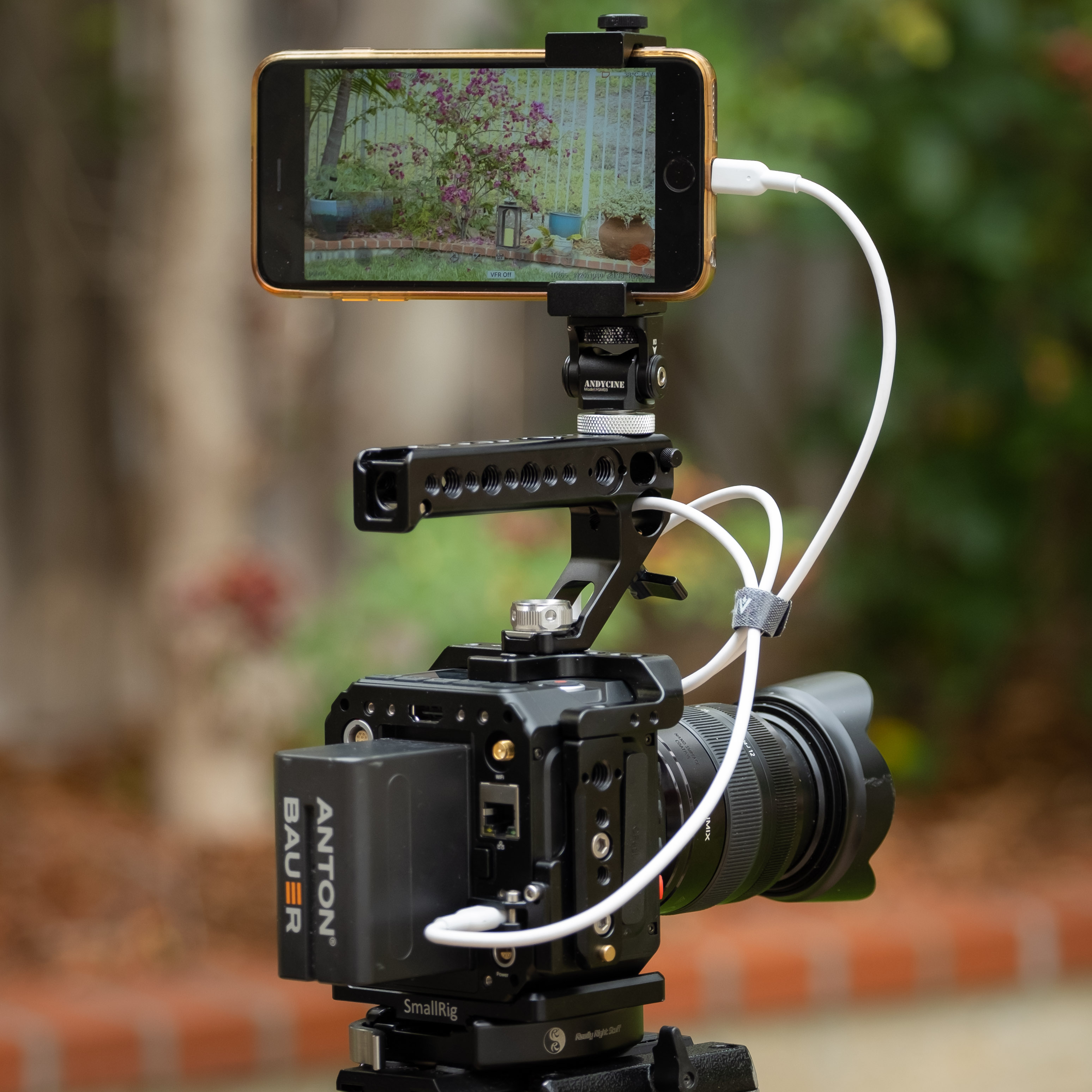 Z Cam E2 Hands-on review - Newsshooter