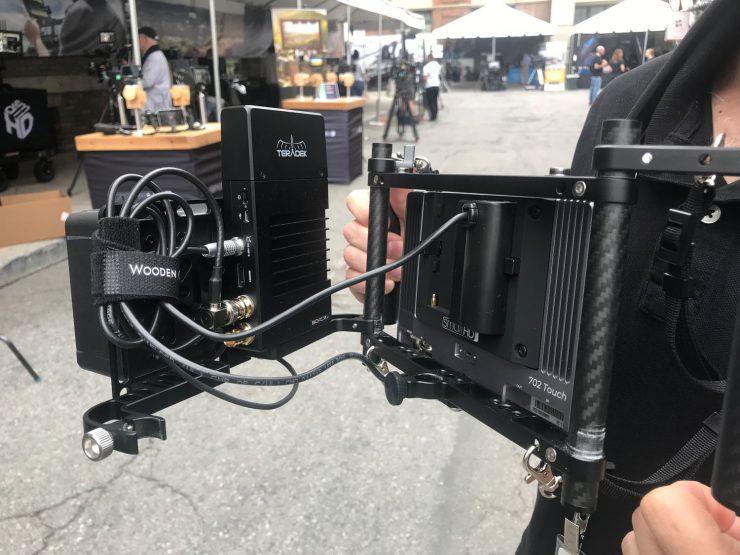 wooden camera directors cage v3IMG 3419