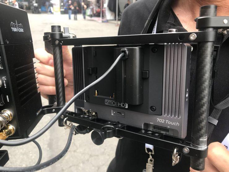 wooden camera directors cage v3IMG 3421