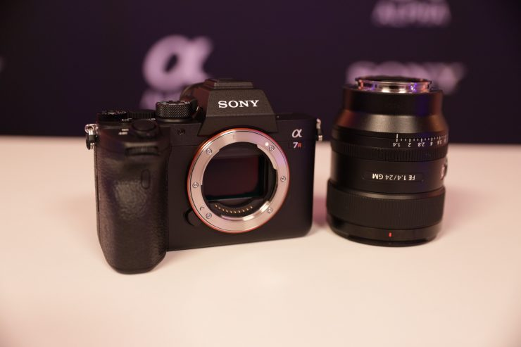 Sony announces the a7R IV - Newsshooter
