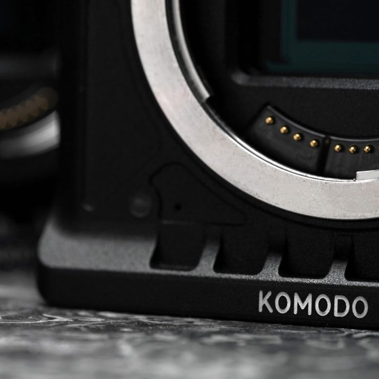 RED Komodo -We know what it isn't, but not what it is - Newsshooter