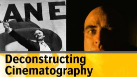 Citizen Kane Apocalypse Now Geoff Boyle Deconstructing Cinematography