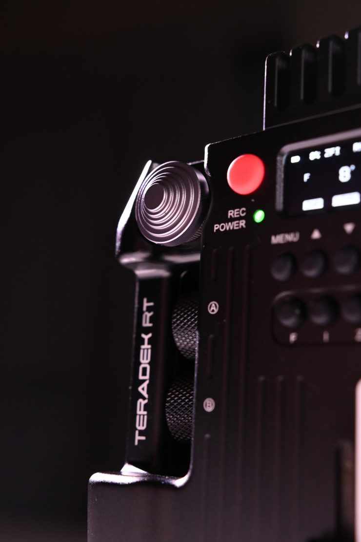 Teradek RT CTRL.3 Deluxe Kit Review