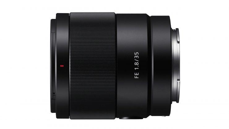 FE 35mm F1 8 2