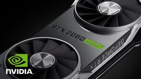 GeForce RTX Super Series