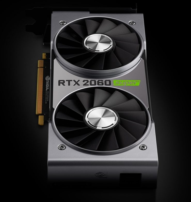 GeForce Super 2060