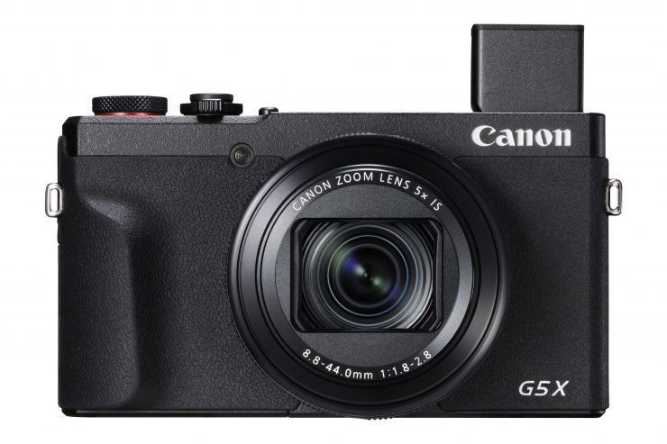 Canon targets vloggers with two new Powershot G cameras