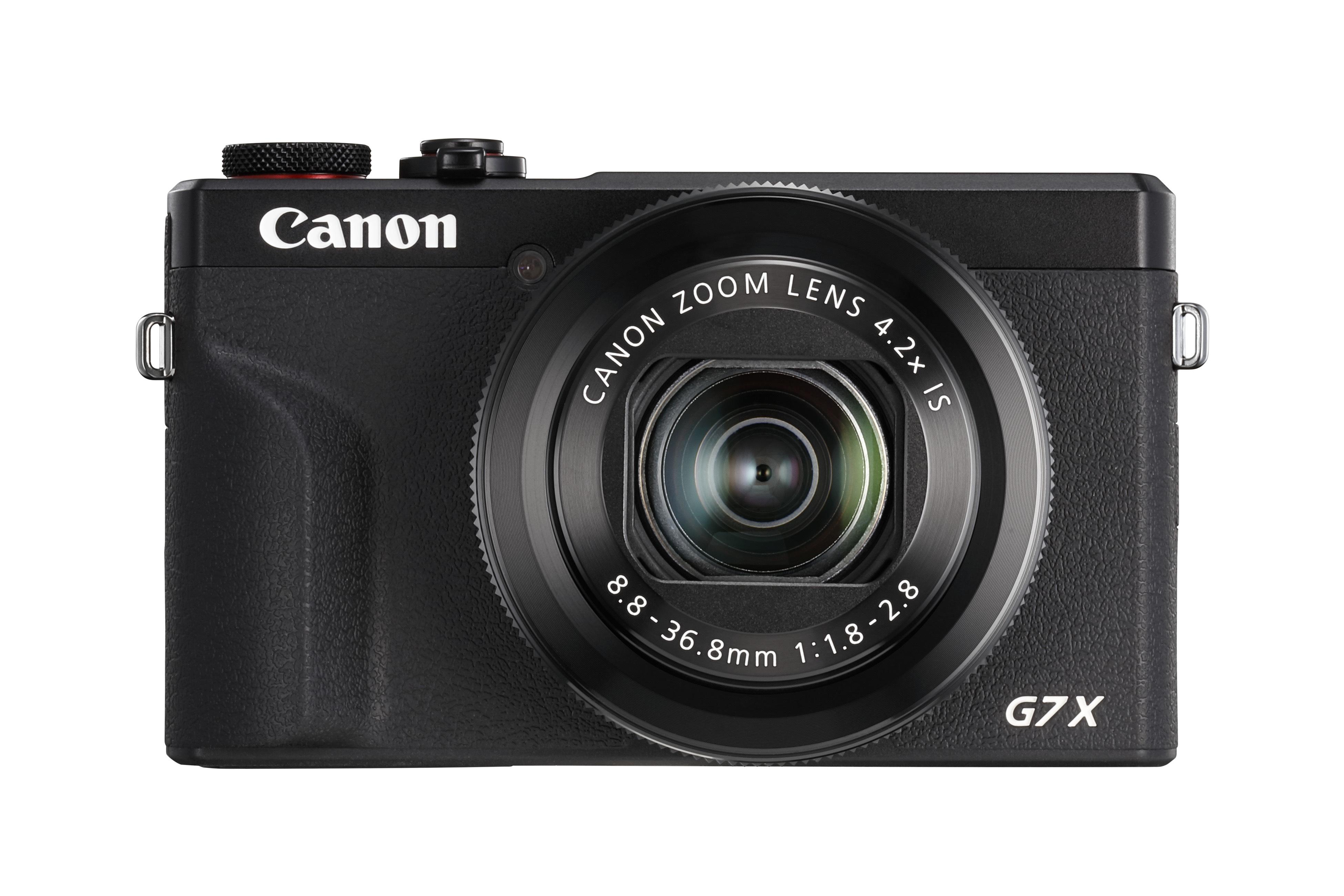 Canon PowerShot G7 X Mark III & G5 X Mark II - Newsshooter