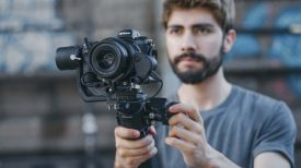 Video: Michael Schmidt hacks a better eyecup for the Sony