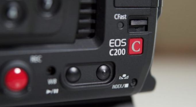 Canon C200 price drop