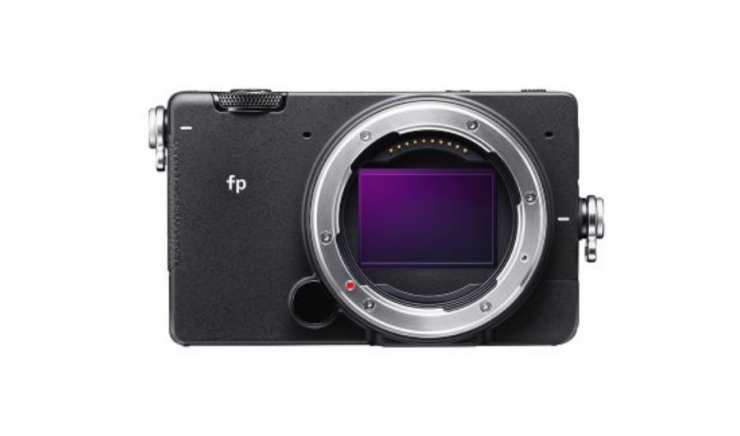 Sigma FP - a pocketable full frame cine/stills hybrid