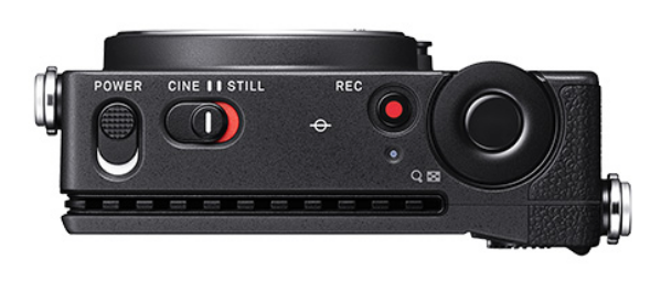 Sigma FP - a pocketable full frame cine/stills hybrid