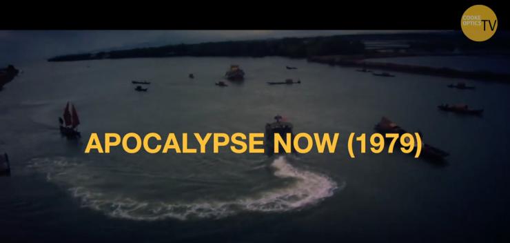 Citizen Kane & Apocalypse Now – Deconstructing Cinematography
