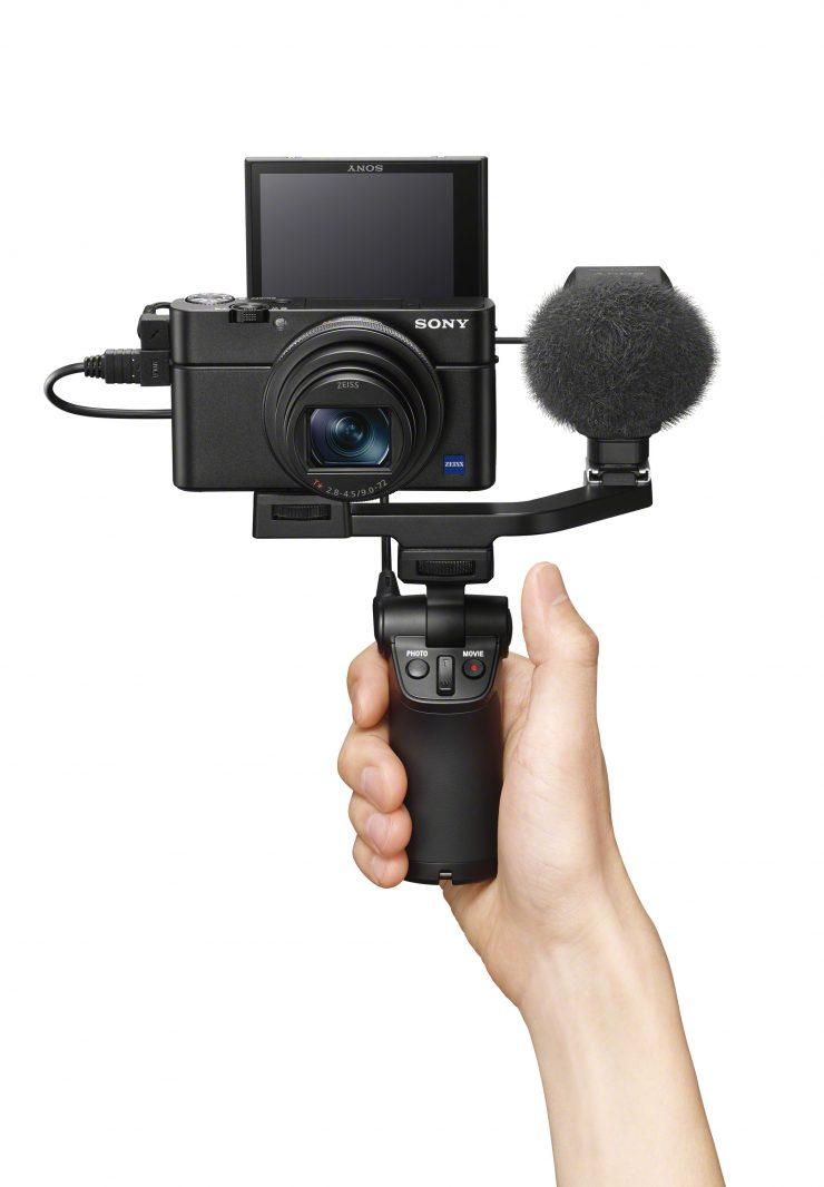 Sony RX100 VIII 9