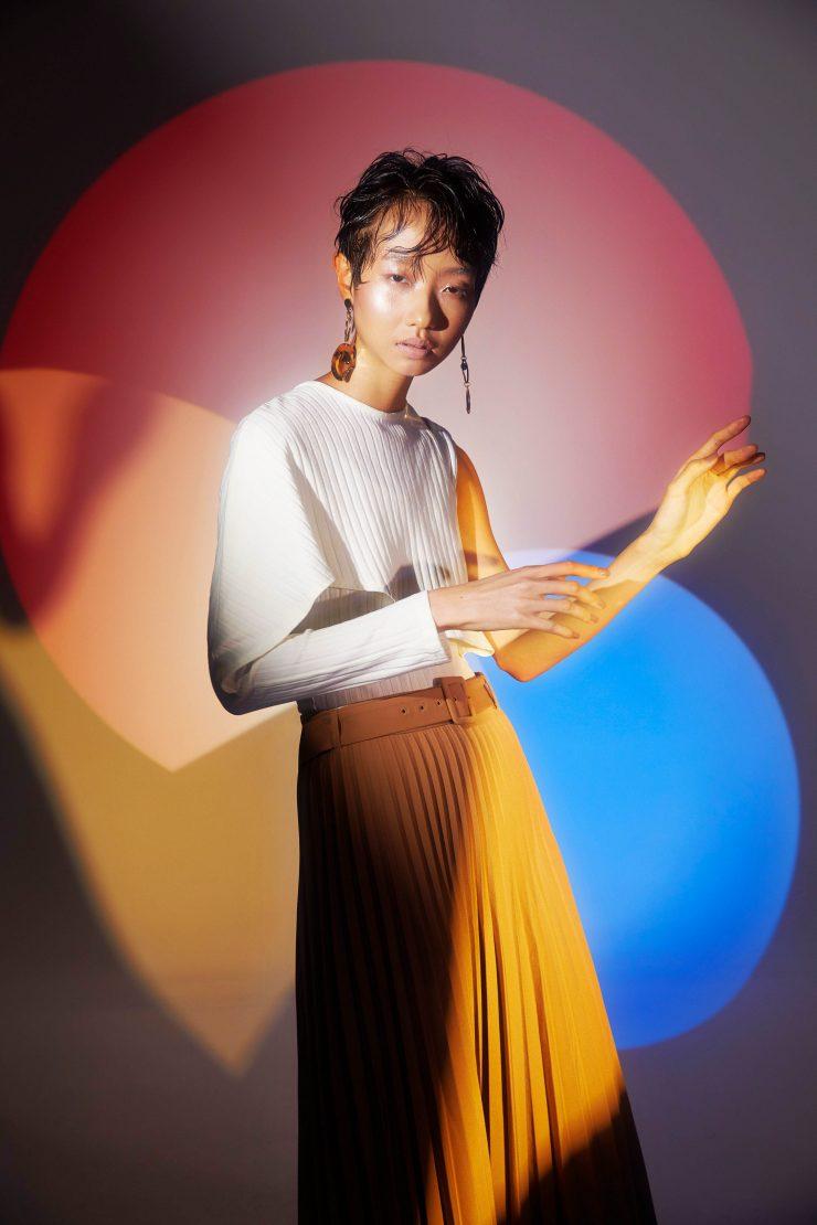 Aputure Spotlight Fashion