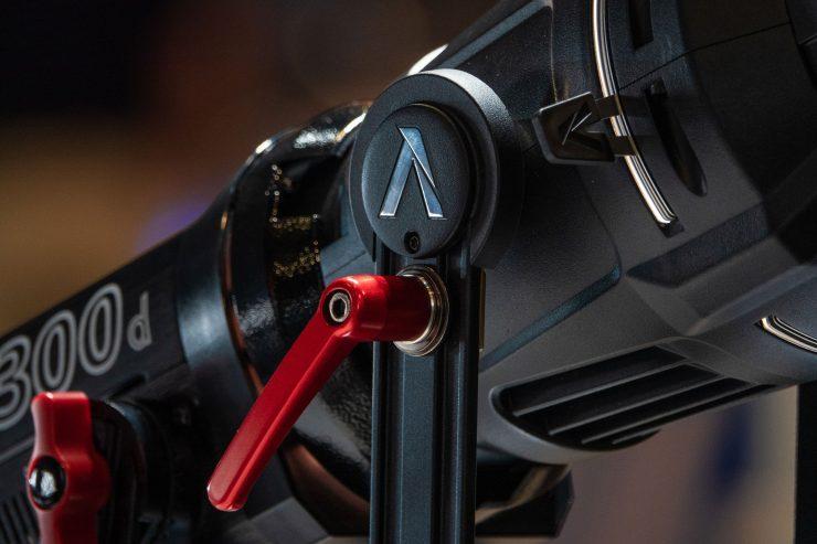 Aputure Spotlight Product 4