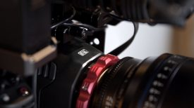 Bezamod P6K Use PL Lenses on your Blackmagic Pocket Cinema Camera 6K