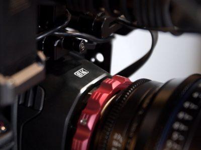 Bezamod P6K Use PL Lenses on your Blackmagic Pocket Cinema Camera 6K