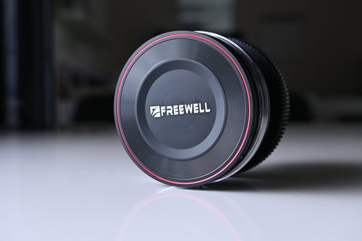 Freewell Magnetic Quick Swap Filter System Review