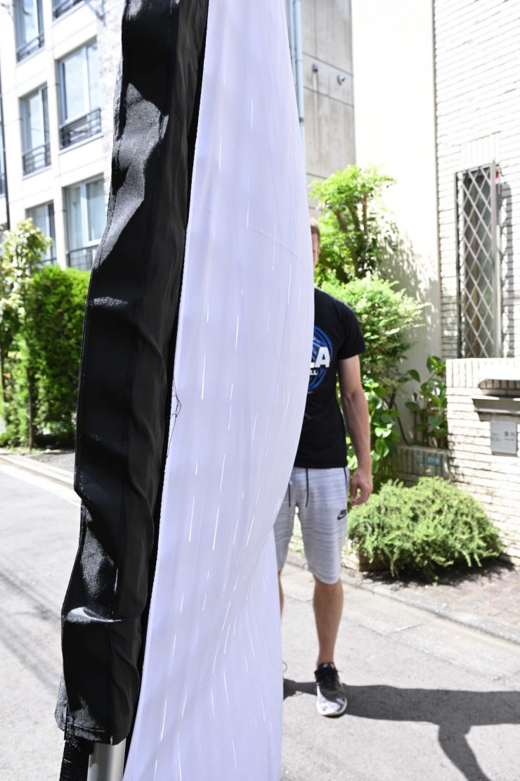 Intellytech Fast Frame Scrim & Diffuser W/ Honey Comb Grid & Diffusion Review