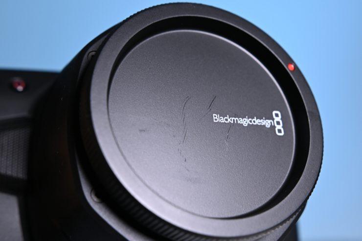 BMPCC 6K Review (lite)