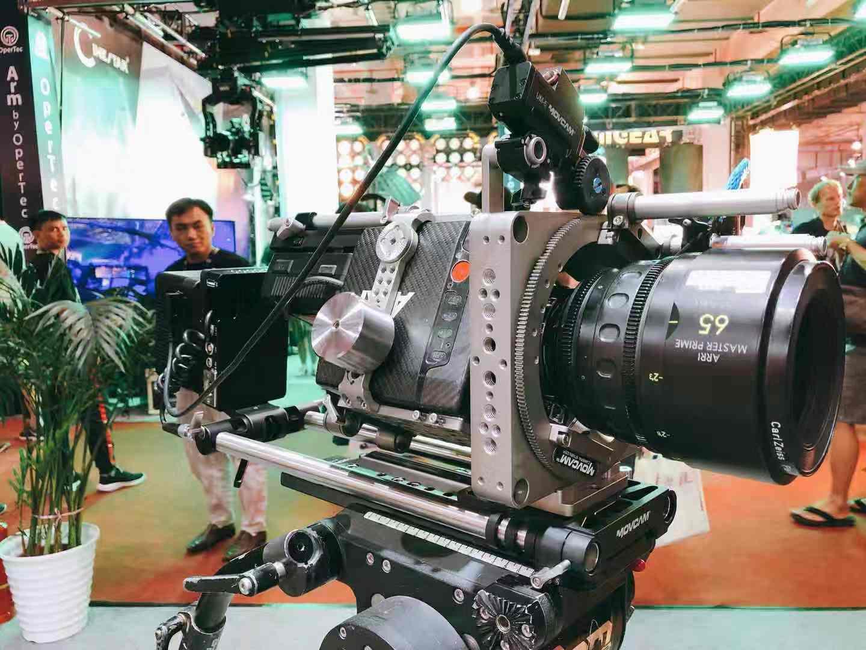 Movcam Camera Roll System