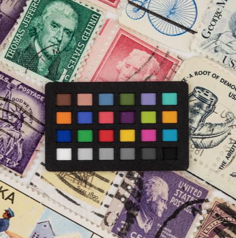 X-Rite Nano Color Checker