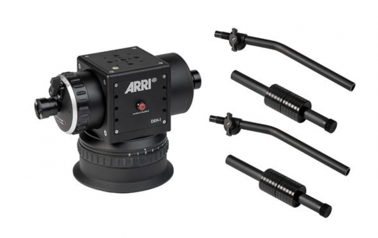 ARRI DEH-1 Digital Encoder Head