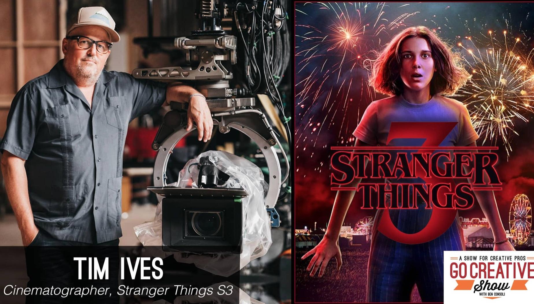 Stranger Things Season 3 Cinematography - Newsshooter