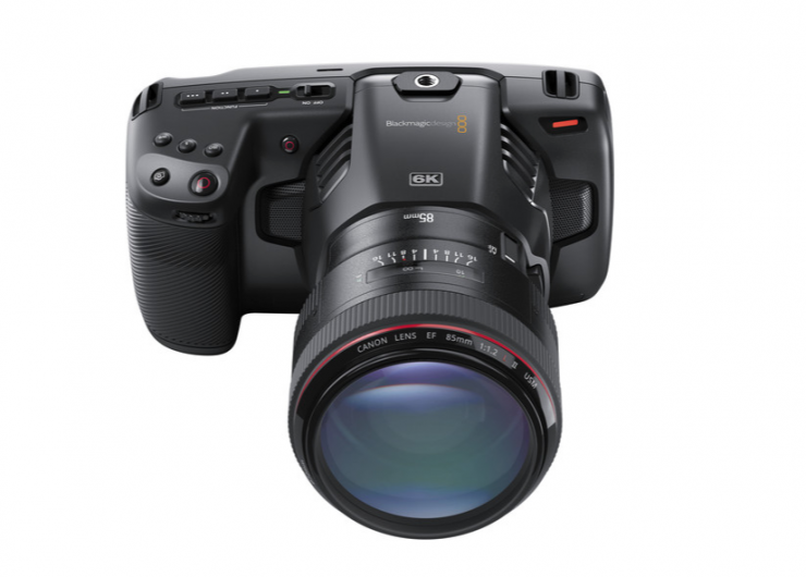 Are we seeing another change in direction for the camera market?