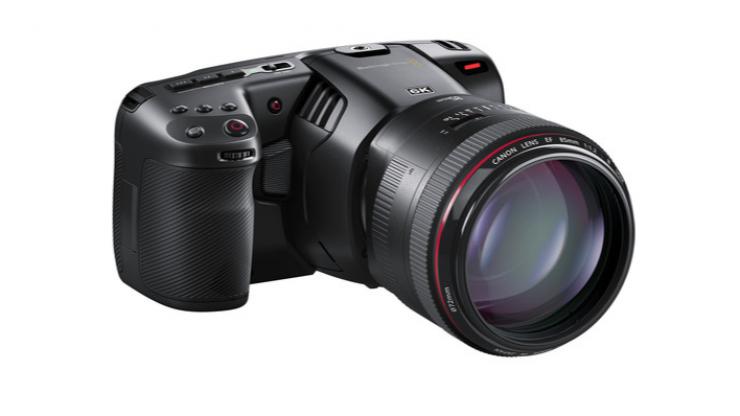 Blackmagic Design Releases S35 Pocket Cinema Camera 6k With Ef Mount Newsshooter