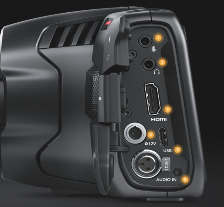 Blackmagic Design Releases S35 Pocket Cinema Camera 6k With Ef Mount Newsshooter