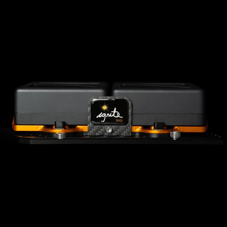 TB50 Battery Adapter DEFY Cadence Cablecam 2