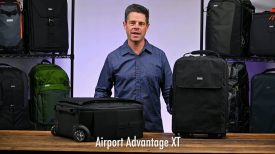 Airport Advantage XT