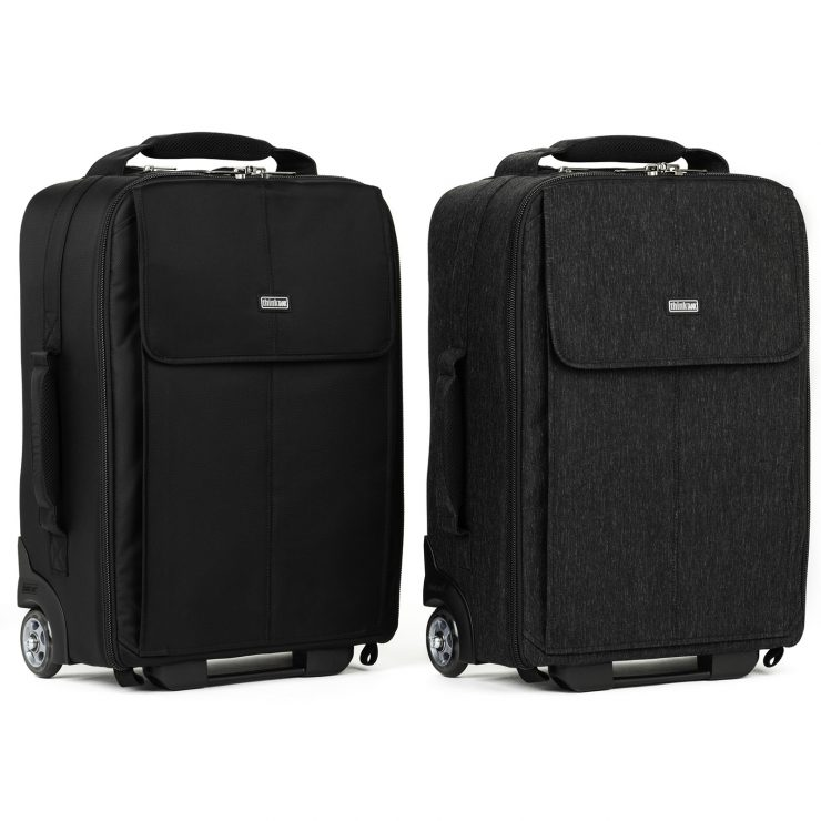 Airport Advantage XT Black and Graphite 007