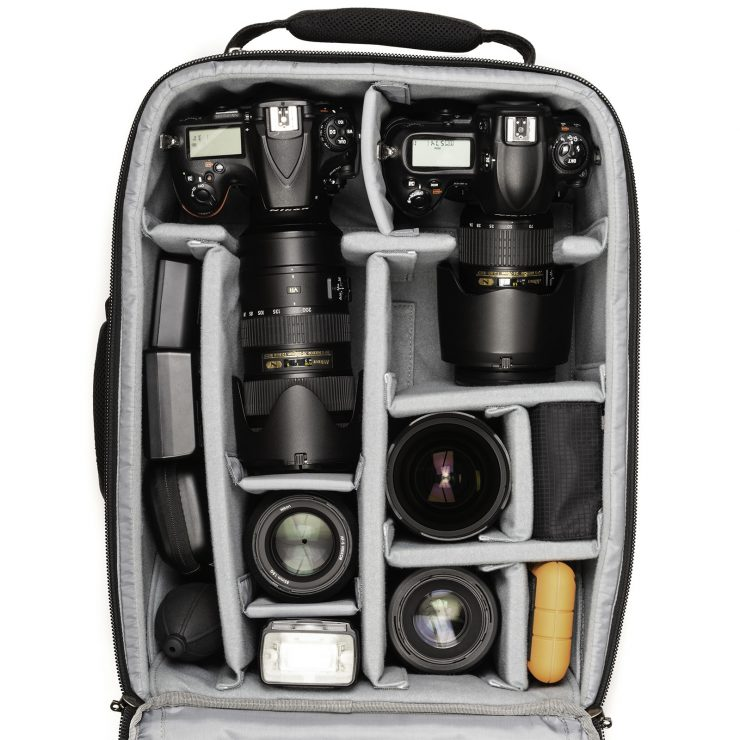 Airport Advantage XT Gear DSLR Kit 5183
