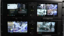 Atomos Shogun Studio 2 rackmount recorder – Newsshooter at IBC 2019