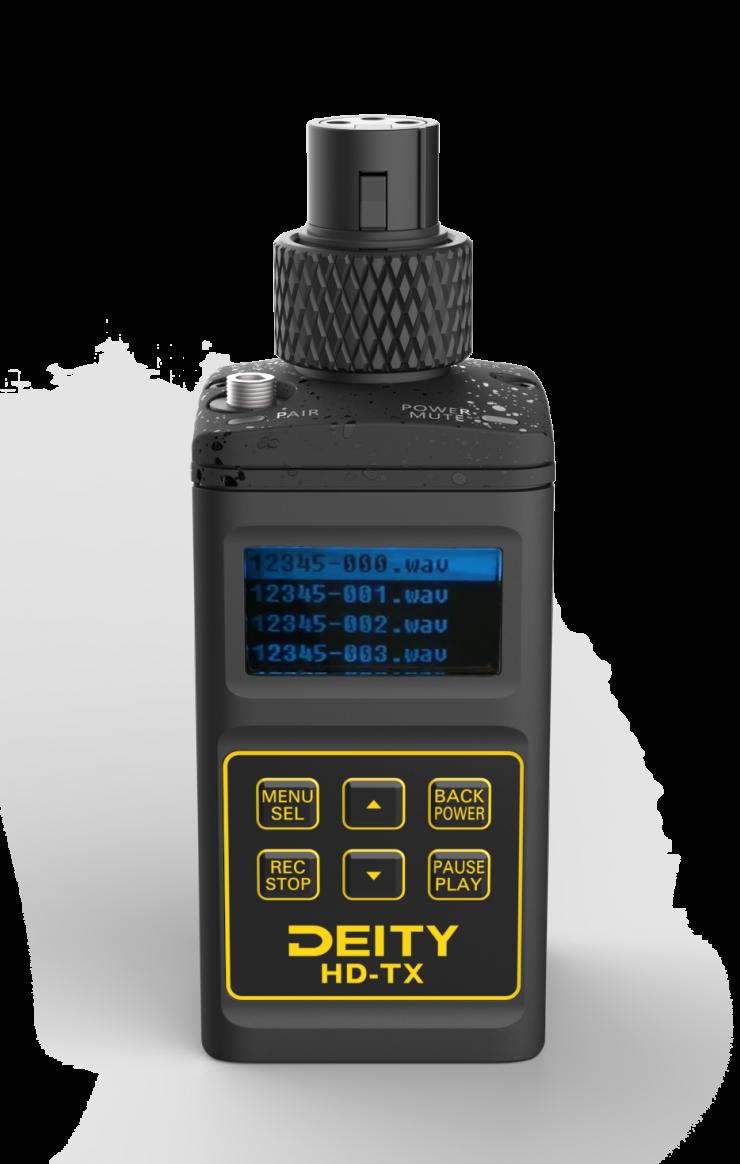 Deity HD TX 9