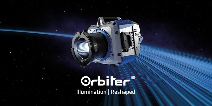 ARRI Orbiter