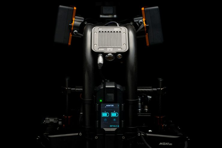 Ignite digi Movi Pro Expansion Pack 2