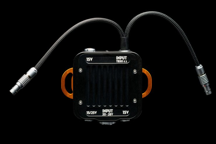 Ignite digi Movi Pro Expansion Pack 3