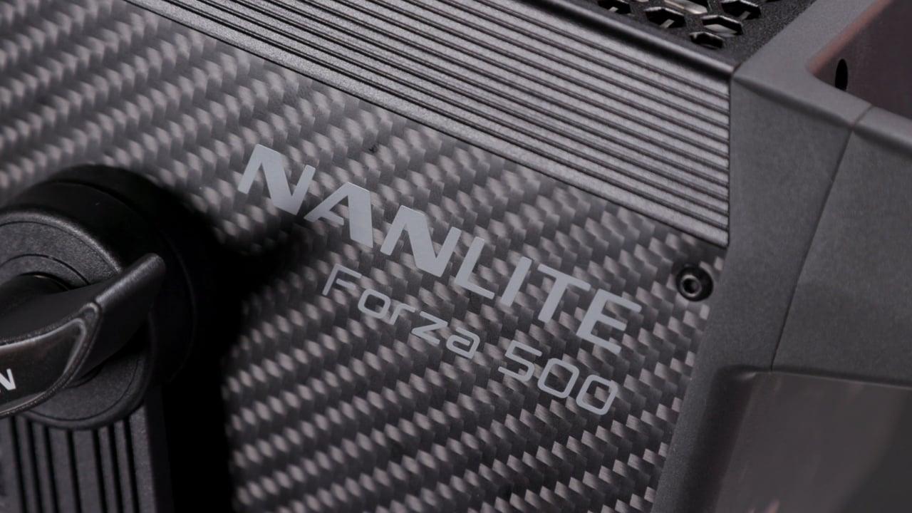 Nanlite Forza 500