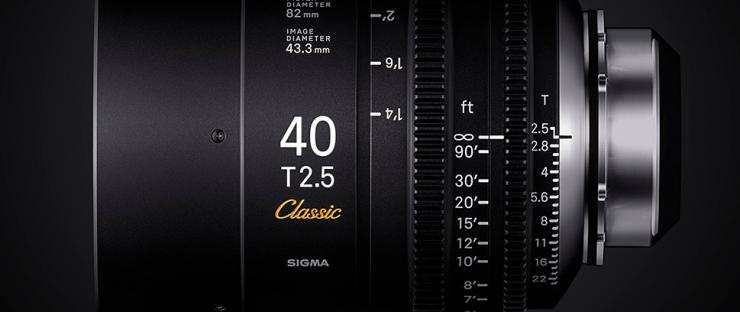 Sigma Classic Primes