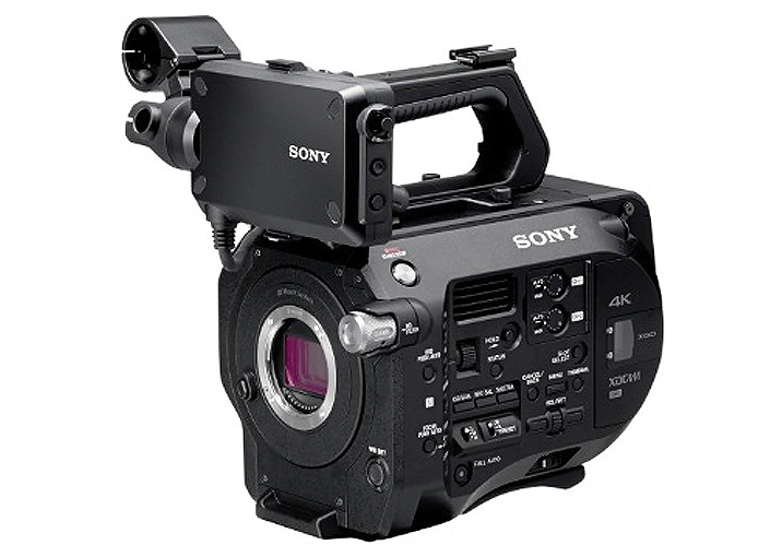 Sony FS7 Price Drop
