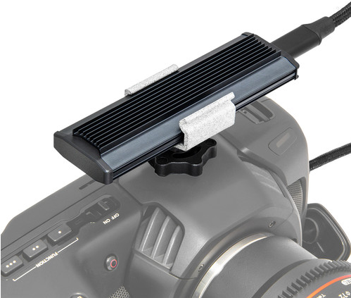 Delkin Juggler SSDs for the BMPCC 6K & 4K