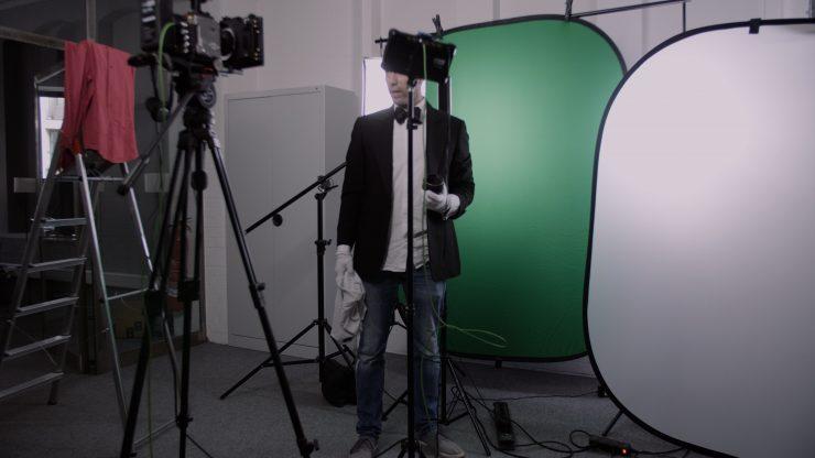 VFX BTS 3