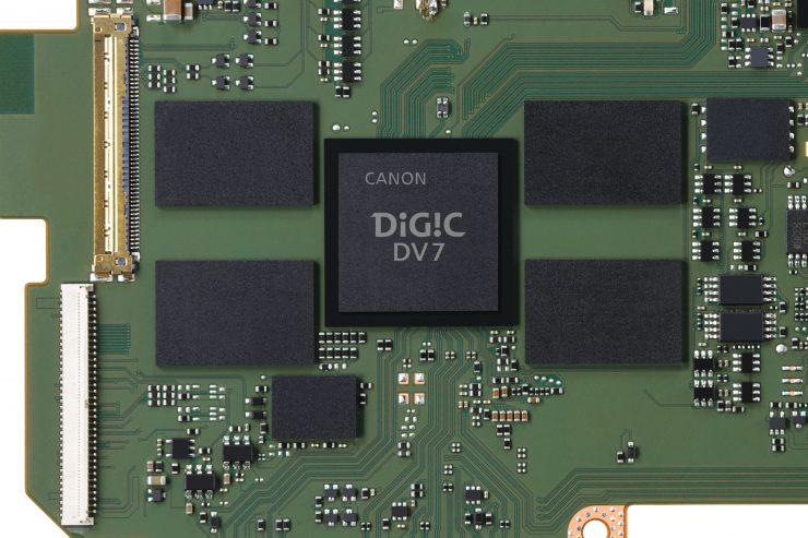 digic dv7